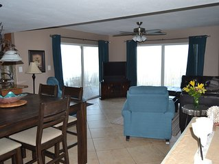 3 Bedroom Gulfront with a Fabulous Gulf View