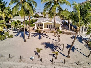 **GULF FRONT BREEZY BEACH COTTAGES** TOP 20 BEST COTTAGES IN COUNTRY!!