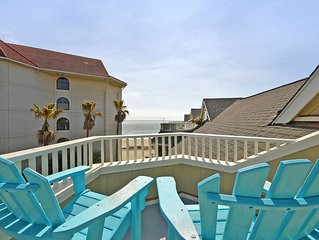 OCEANVIEW- Wild Dunes Condo with POOL ACCESS! Book Now!