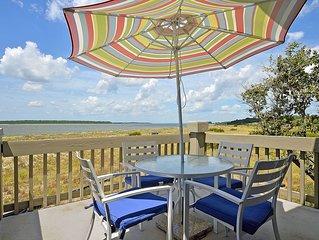 1336 Pelican Watch - Seabrook Island