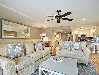 Oceanview Seagrove Villa- Right Next to Resort Center!