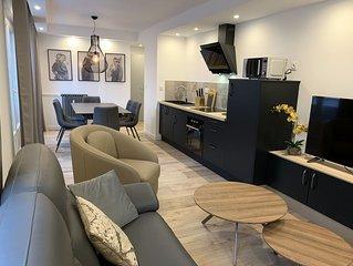 Appart Hôtel 3 Jean Lebon