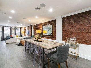 Stayloom's Trendy Brooklyn Oasis | near A/C/J
