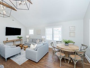 Guesthouse Charleston: WEST (62&64)