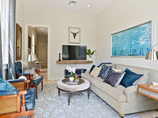 Stayloom's Radiant & Renovated Home | near FQ