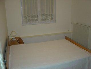 Appartement indépendant 2 personnes, maison proche centre ville à Rochefort