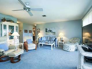 Blind Pass Condo F201 on beautiful Sanibel Island