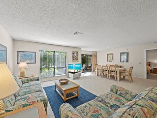 Blind Pass Condo D103 on beautiful Sanibel Island