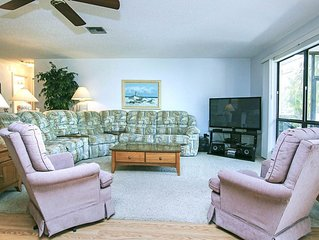 Blind Pass Condo C106 on beautiful Sanibel Island