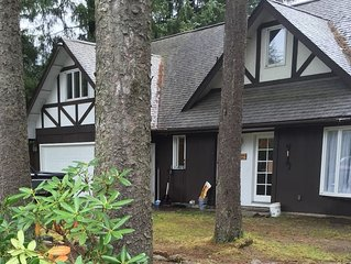 Private apartment between Airport and Mendenhall Glacier - Sleeps 3!
