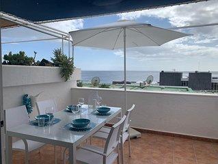 Ferienwohnung Aline in Puerto del Carmen