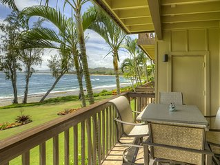Oceanfront, Second Floor, 2 Bedroom | 2 Bathroom