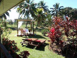 Comfortable Family Farmstay- affordable, Breakfast incl, Kids welcome
