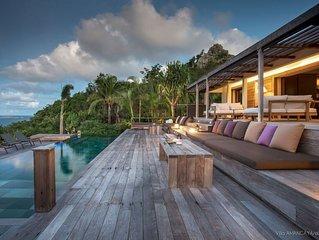 Amancaya - Anse des Cayes