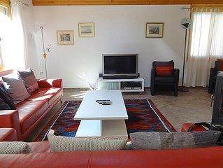 Ferienwohnung Grindelwald für 6 Personen mit 3 Schlafzimmern - Mehrstöckige Feri