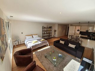 Montreux Home Sweet Home, 5 * Star Studio Loft