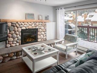 Panorama Horsethief Lodge 2 Bedroom Condo Unit 516- Mountain Views