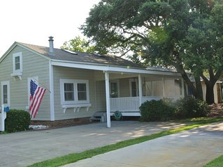 Waterview Cottage in Morehead City