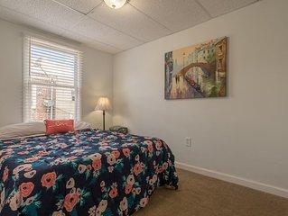 ,,Tropicana '' View 3 Bedroom Cozy Townhouses