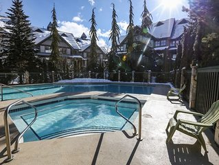 Steps from the Action of Whistler Village at Northstar at Stoney Creek - 2 BR 2
