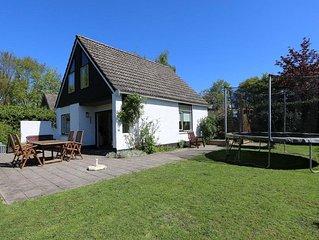 Zeeduin 59 Freiliegende Ferienwohnung auf dem Park Zeeduin