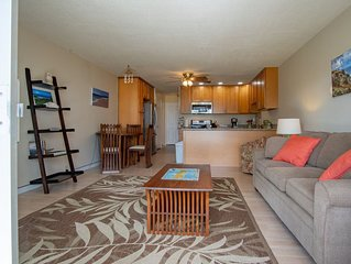 Newly remodeled inside. You will want to vacation here! Washer/dryer in room.