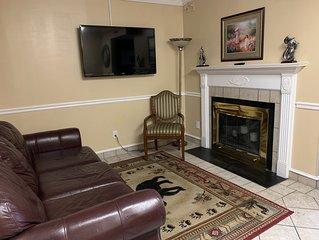 One Bedroom Condo in the Heart of Gatlinburg (Unit 107)