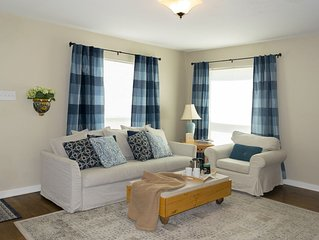 Great Location! Cozy, Clean & Close to Downtown FW, Will Rogers, Museums, TCU +