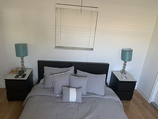 Cozy apartment in Pembroke Pines