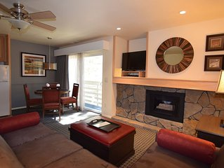 Lake Tahoe's Kingbury Lodge 1-Bedroom Suite