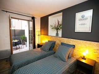 Appartement Savonnieres - Toulon
