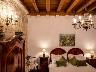 Located in the very heart of the Old City of Dubrovnik