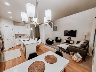 Brand New Modern Luxurious Townhome in Silicon Slopes