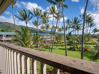 Molokai Vacation Properties- Wavecrest Oceanview 1/bed