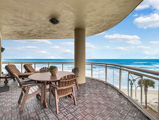 Absolutely Stunning Oceanfront Condo 409, Direct Oceanfront ***New Listing**