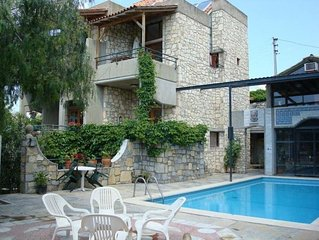 Garden Studio in the heart of Bodrum