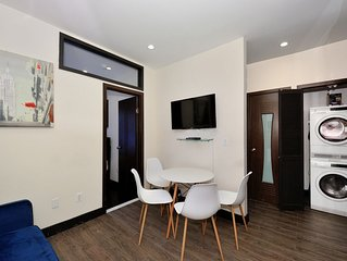Washer Dryer 2 Bed Gramercy Midtown Total Renovation Incredible Home