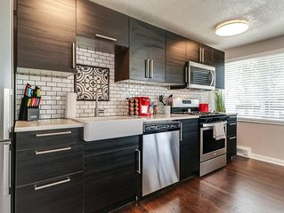 H-4 · Modern & New 2Bed Plaza Condo! LOW RATES!