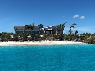 The Reef House - New Luxury Beach House With Ocean Views From Every Bedroom