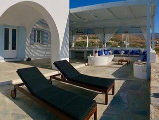 To Spiti Mas - Luxueuse maison Cycladique