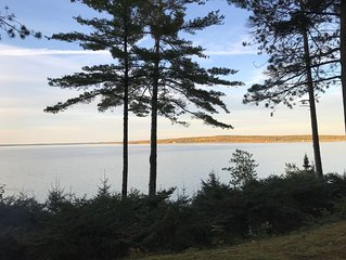 Burt Lake: The Best Views in Northern Michigan
