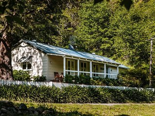 The Kangaroo Valley Cottage (Previously The Dairy), Kangaroo Valley