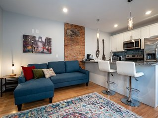 Modern Condo in the Heart of Over the Rhine #5