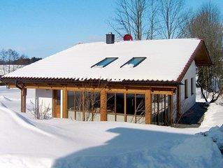 Vacation home Ferienhaus  in Zachenberg, Bav. Forest/ Lower Bavaria - 4 persons
