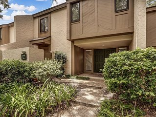 Charming Town-home on Golf Course of the Amelia Island Plantation!!!!!!!!!!!