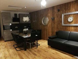 Sie suchen ein nettes und gemütliches Appartement in Wuppertal?