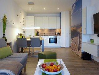 Apartment `Kustenquartier`