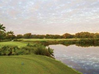 BONITA BAY | VILLA Sunrise | BEST COMMUNITY In Southwest Coastal Florida