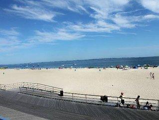 Beach Rental in New London, CT