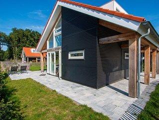 Ferienhaus Zonnedorp 20, 'Beach Kamp'
